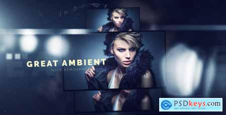 Videohive Dynamic Clean Presentation Free