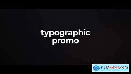 Videohive Stomp Typography Free