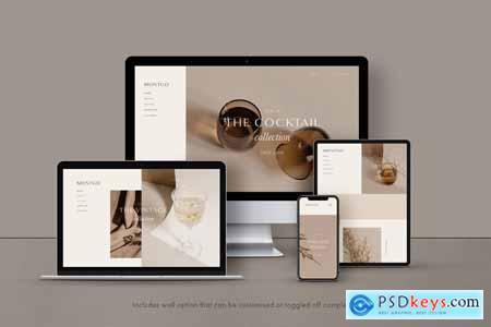 Creativemarket Multi Device Mockup Scene Creator