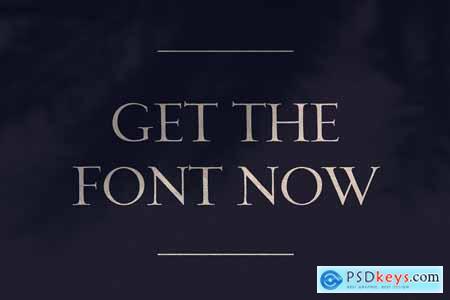 Creativemarket Loki – Sans Serif Script Font
