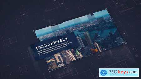 Videohive Digital Corporate Technology v.2 Free