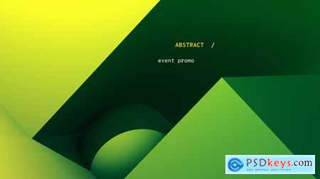 Videohive Gradient - Abstract Event Promo Free