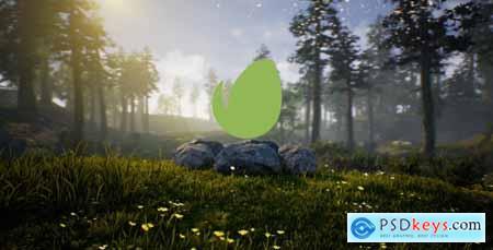 Videohive Epic Natural Logo Free
