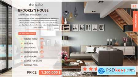 Videohive Real Estate Free