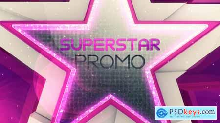 Videohive SuperStar Promo Free