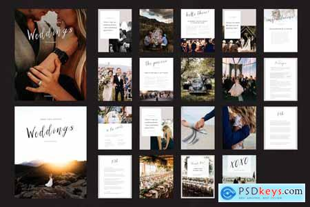 Creativemarket WEDDING PLANNER PRICE GUIDE