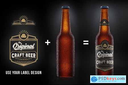 Creativemarket Beer Kit