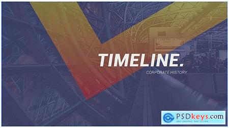 Videohive Video Timeline Free
