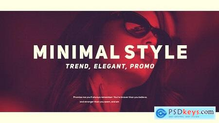 Videohive Clean Promo Free
