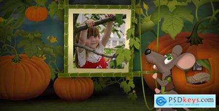 Videohive Little Mouse World Free