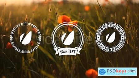 Videohive Light Vintage Lower Thirds Pack Free