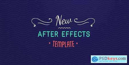 Videohive Positive Motion Free