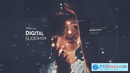 Videohive Digital Slideshow Free