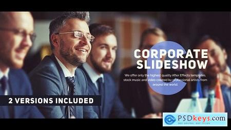 Videohive Minimal Corporate Presentation Free
