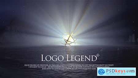 Videohive Logo Legend Free