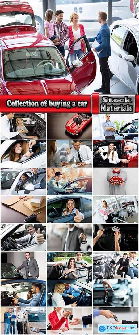 Collection of buying a car sales manager of a new car 25 HQ Jpeg