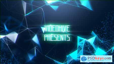 Videohive Abstract Glitch Titles Free