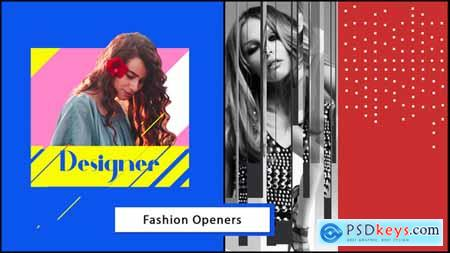 Videohive Fast Energetic Dubstep Fashion Openers Free