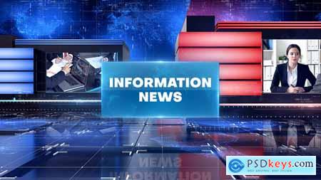 Videohive Information News Free