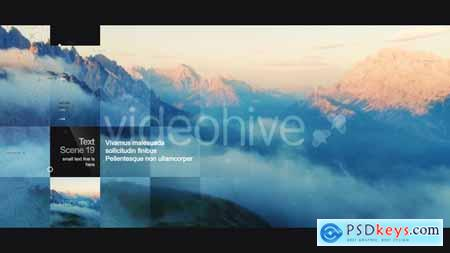 Videohive National Parks Free