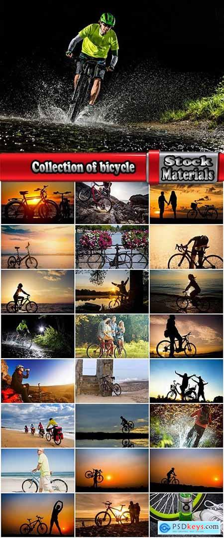 Collection of bicycle road racing track asphalt road race bike wheel 3-25 HQ jpeg