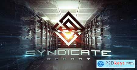 Videohive Syndicate Trailer Reboot Free