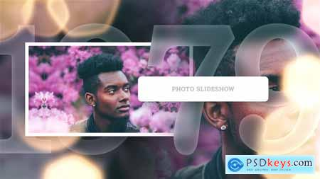 Videohive Photo Slideshow Free