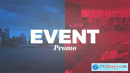 Videohive Event Promo Free