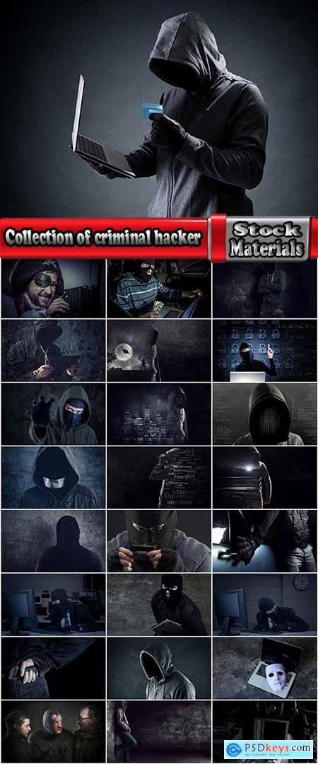 Collection of criminal hacker hacking dirty money bandit 25 HQ Jpeg