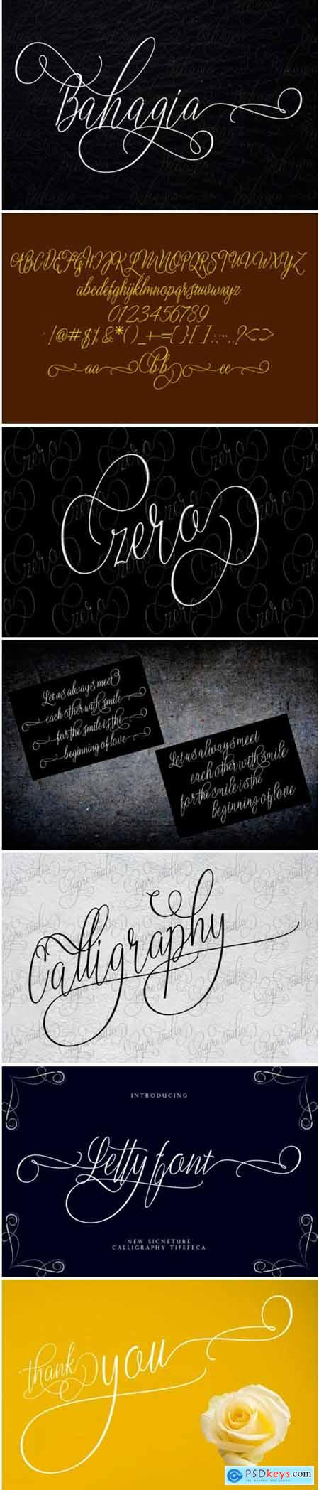 Letty Font