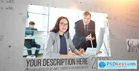 Videohive Clean Corporate Presentation Free