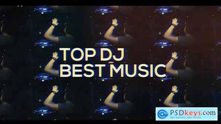 Videohive Night Club Party Free