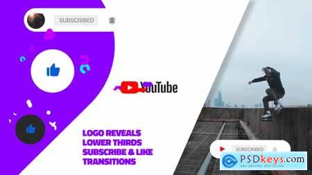 Videohive Modern Youtube Channel Free