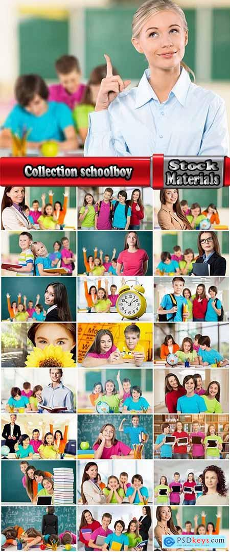 Collection schoolboy team etey master class education kids learning process 25 HQ Jpeg