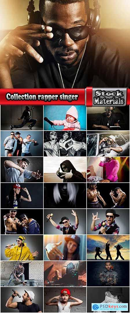 Collection rapper singer bully urban style of city man 25 HQ Jpeg