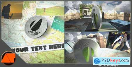 Videohive Adventure Project Free