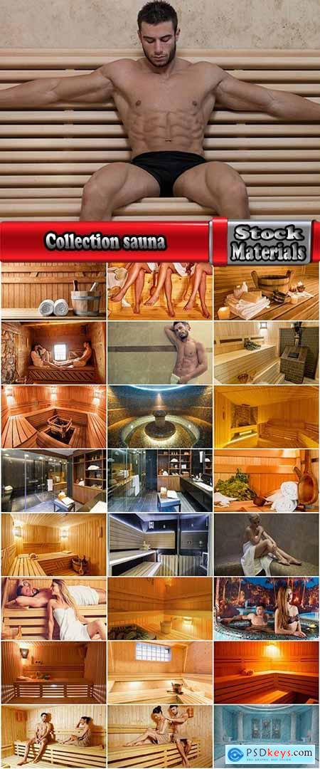 Collection sauna rest pairs interior wooden lounger pool 25 HQ Jpeg