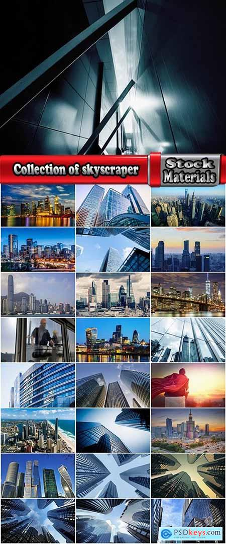 Collection of skyscraper tall building town urbanization 25 HQ Jpeg