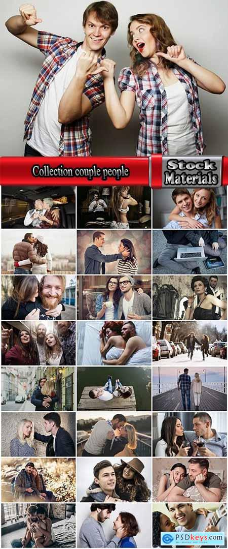 Collection couple people woman man walking holiday weekend 25 HQ Jpeg