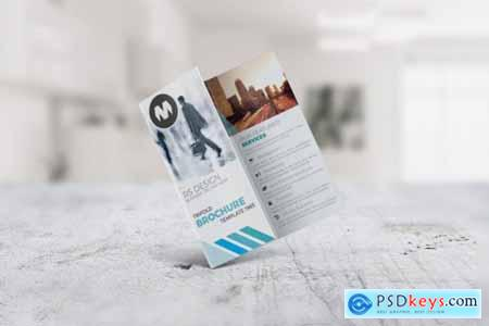 Trifold Brochure 3574616