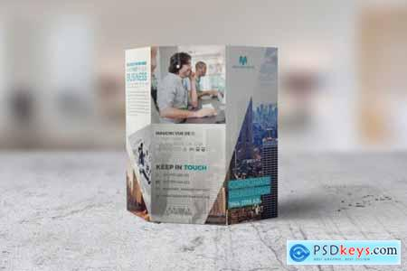 Trifold Brochure 3574620