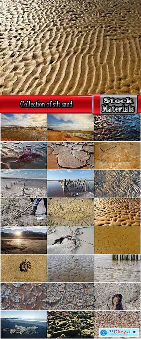 Collection of silt sand beach coast desert dried earth nature 25 HQ Jpeg