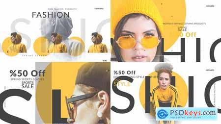 Videohive Fashion Market V2 Free
