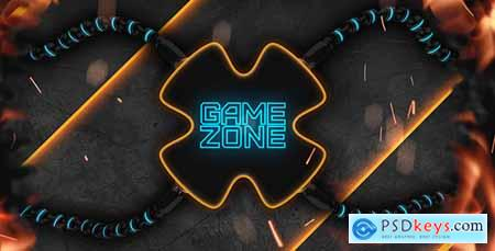 Videohive Game Zone (Broadcast Pack) Free