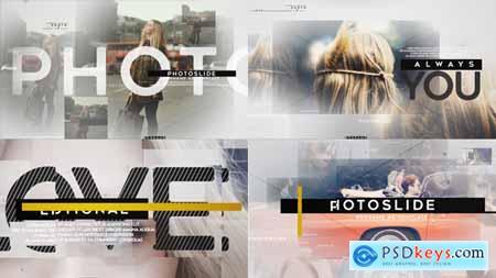 Videohive Photo Slideshow