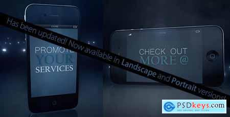 Videohive Moonlight Smartphone Edition Free