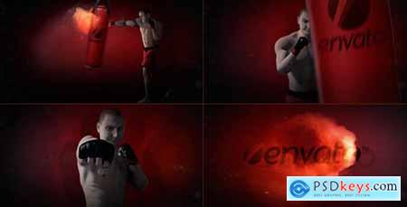 Videohive Fist Of Fire Free