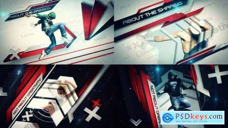 Videohive The Dream Free