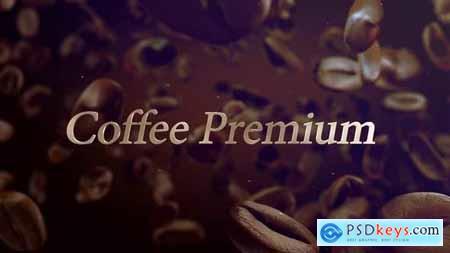 Videohive Coffee Opener Free