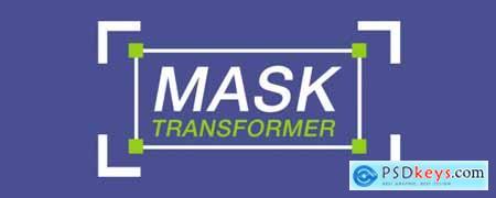 Mask Transformer AE Script